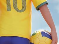 Rico Samba Soccer School
