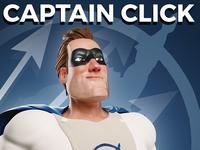 Captain Click