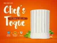 Chef Hat Tutorial