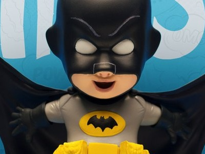 Batsy Adam West Edition art toy 3d artist character design karmieh oasim toydesign toy 3d character