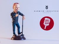 Bill burr toy comedy