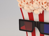 Popcorn King