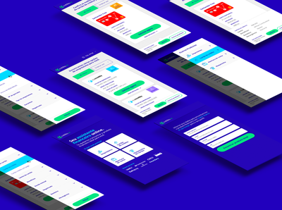 CreditoVC - Landing Page - Mobile first