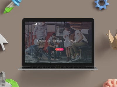 Epulo wordpress template shopping cart marketing manager e-commerce app