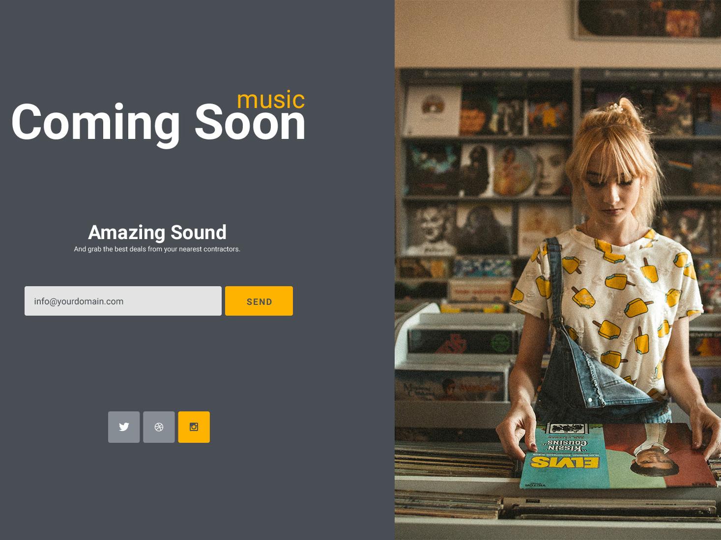 Coming soon 800