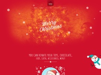 Artbees free holiday template