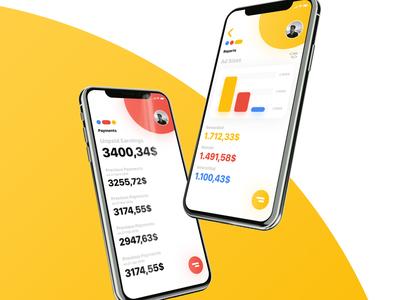 AdMob Mobile App Redesign