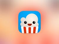 Popcorn-Time App Icon v2