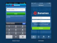 App Banamex