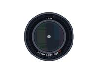 Zeiss Batis 85mm