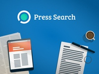 Press Search - Graphic