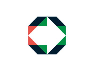 The Decisionmaker Logo