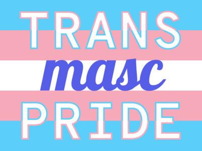 Transmasc Pride