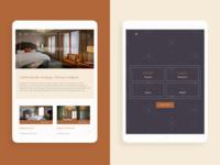 Hotel Icon Redesign