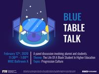 Blue Table Talk Part 2