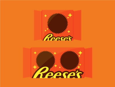 Reese's Redesign
