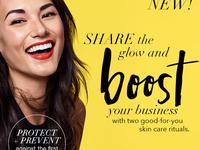 Boost Skin Care