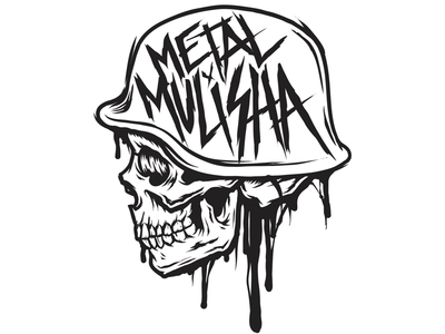 Metal mulisha DS