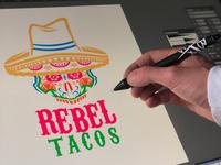Taco shop coming soon!!