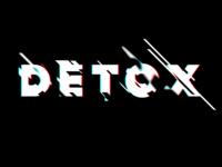 Detox Word Design