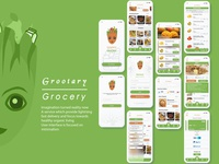 Grootary Grocery