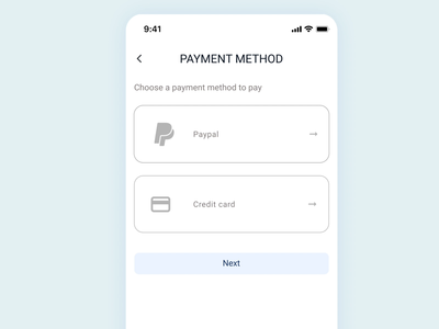 DailyUI 002 Credit Card Checkout daily ui challenge daily ui ui animation checkout credit card checkout ecommerce mobile ux uxui dailyuichallenge dailyui