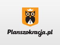 Planszokracja, Logo