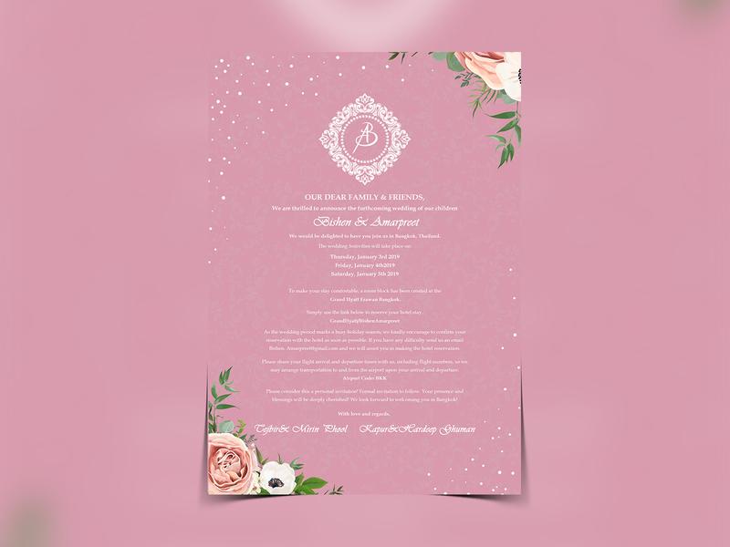 Wedding Invitation Card card invitation card wedding card flyer flyers fab flyer advertisement post card branding ad flyer design design advertise