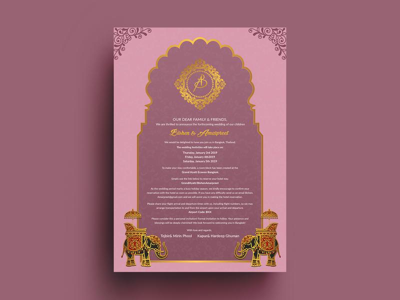 Wedding Invitation Card Concept Flyer Design flyer fab flyer invitation card card wedding card post card branding advertisement flyers design flyer design ad advertise
