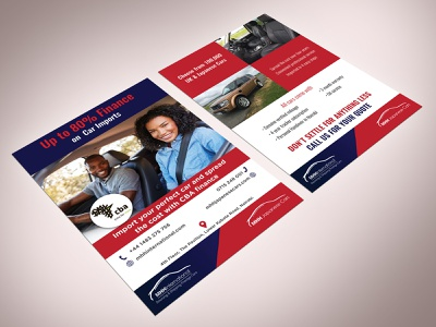Up To 80% Finance finance flyer flyers flyer design fab flyer illustration card post card branding ad design advertisement advertise