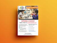 Spring Chess