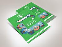 Tutor Flyer Design