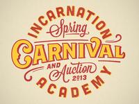 Incarnation Academy Carnival