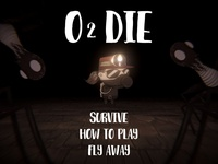 [Game Design] O2 Die Menu