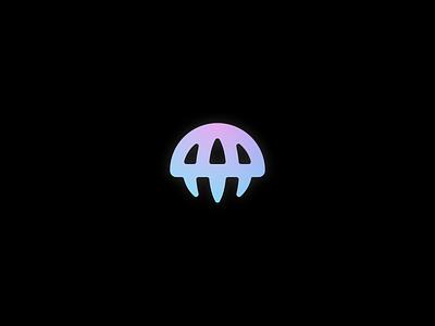Logo Design - Kraken minimal clean logo design logotype logo icon branding design brand identity brand design brand branding medusa