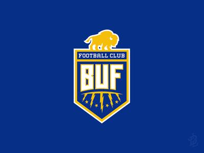 FC Buffalo Shield