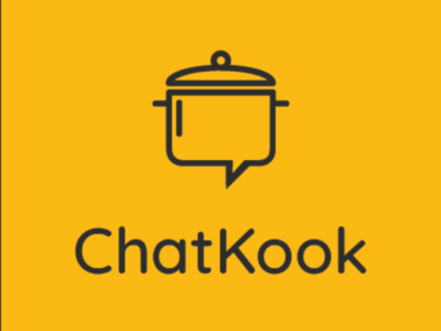 Chatkook logo design inspiration logodesign logo