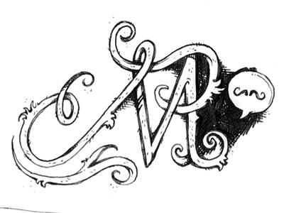#Movember Letter M