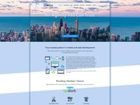 UI/UX Design for Software Development Agency