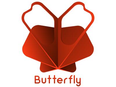 logo «Butterfly»