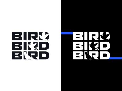 Concept Logo - «BIRD»