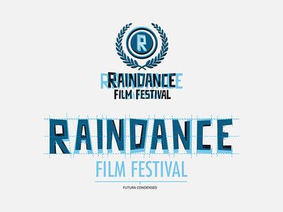 Raindance Logo re-design