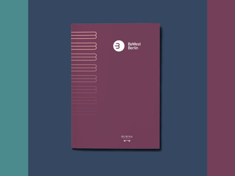 Bewest cover dribbble