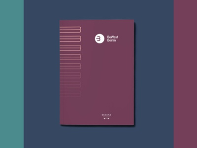 BeWest Cover Brochure