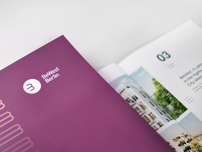 BeWest Brochure