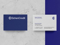 EichenCredit Stationery