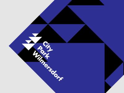 CPS - City Park Wilmersdorf Branding