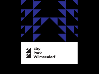 CPS - City Park Wilmersdorf Poster