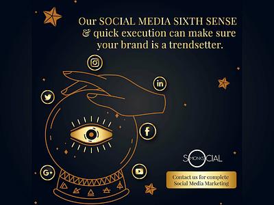Social Monks Marketing Post adobeillustrator postdesign graphicdesign socialmediamarketing socialmonkschennai socialmonks