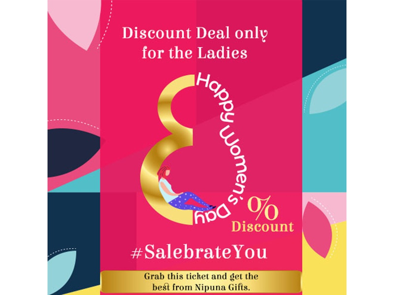 Women's Day Marketing Campagin marketingstrategy socialmedia photoshop graphicdesign illustrator marketing collateral socialmonkschennai